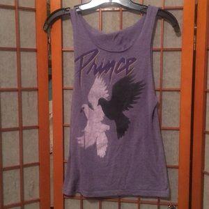 Prince tour tee. 84-85